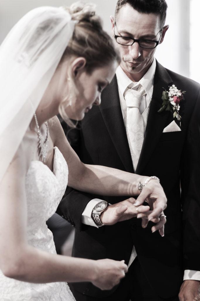 Hochzeit A&M