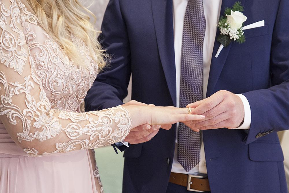 Hochzeit C&M
