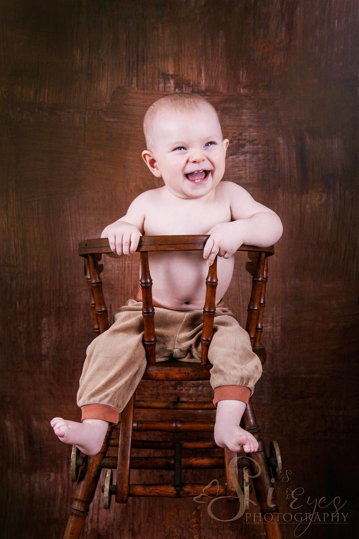 Babyboy Foto Portret