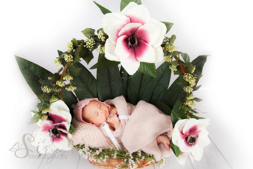 Babyfotografie Neugeborenenfotograf Karlsruhe