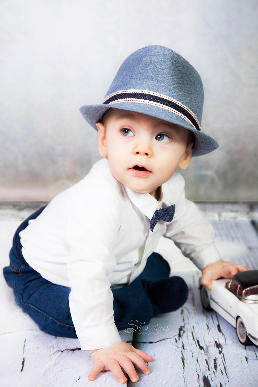 Fotograf Baby Fotostudio
