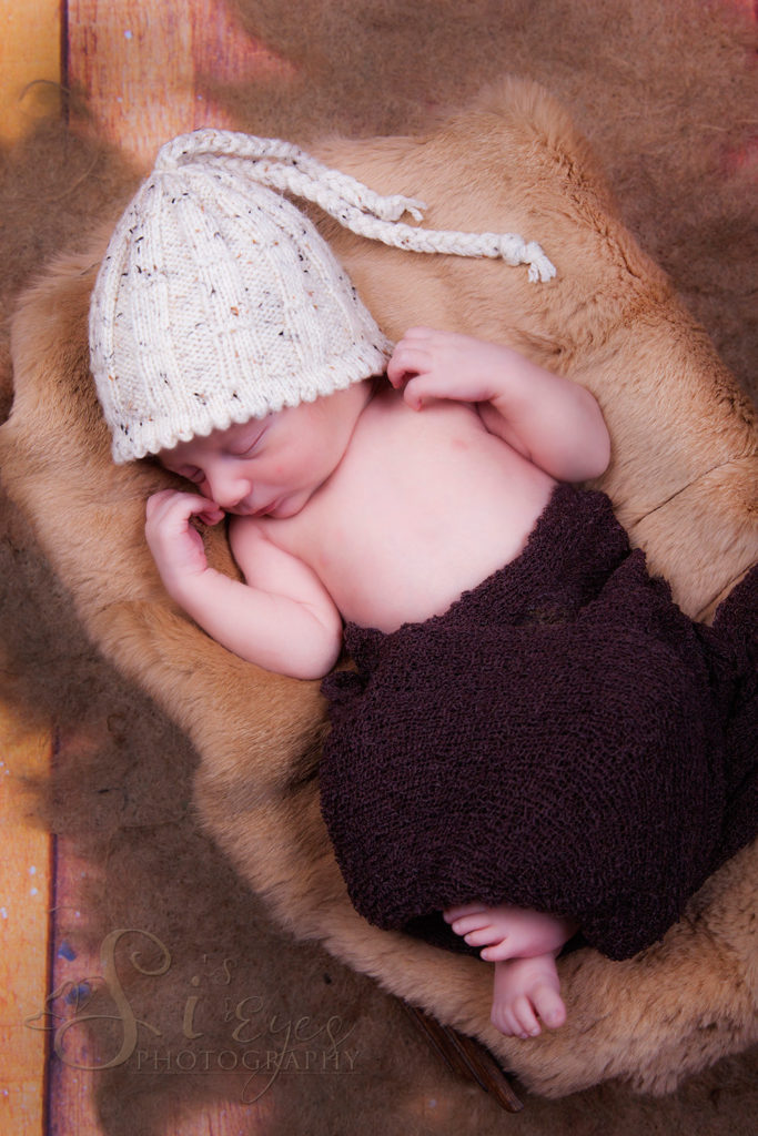 Junge Fotografie Babyfotografie