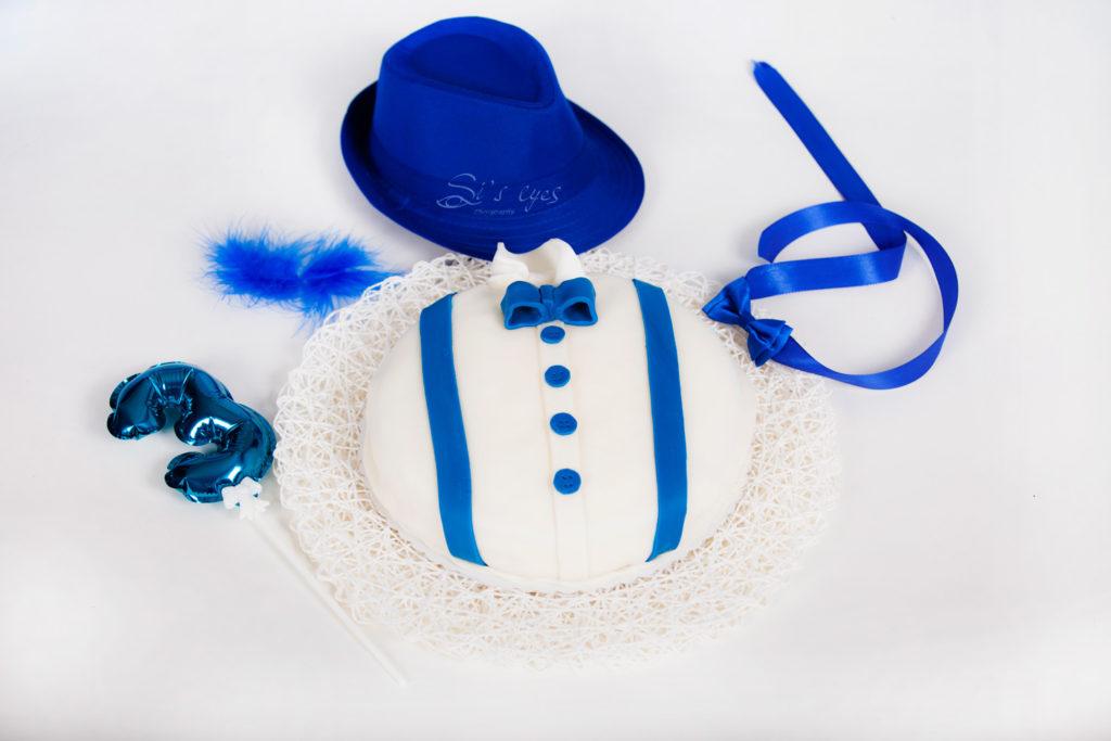 Cake Smash Fotograf