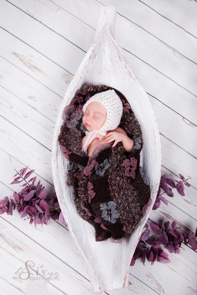 Neugeborenenfotografie Silvia Dimitrova