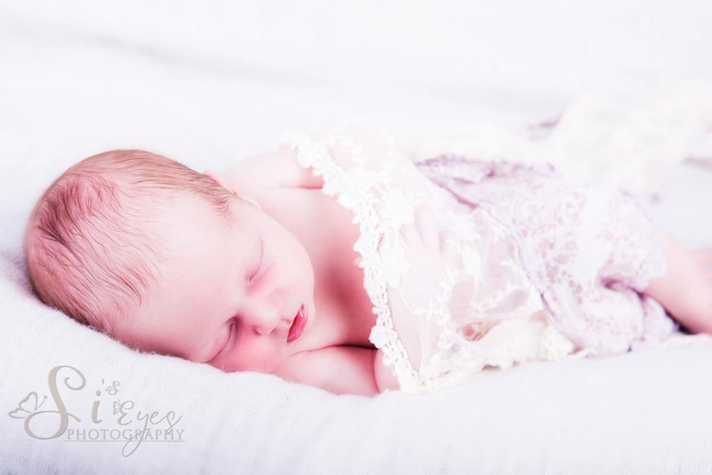 Neugeborenenfotografie in Karlsruhe