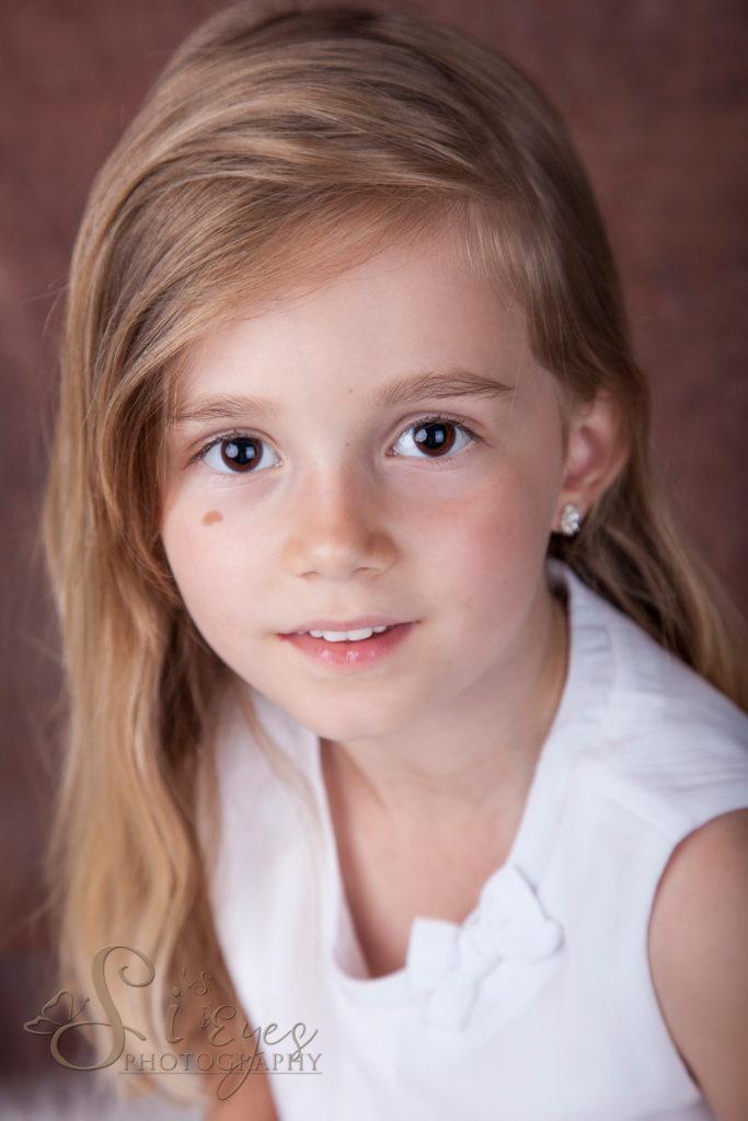 Portret Fotografie im Fotostudio