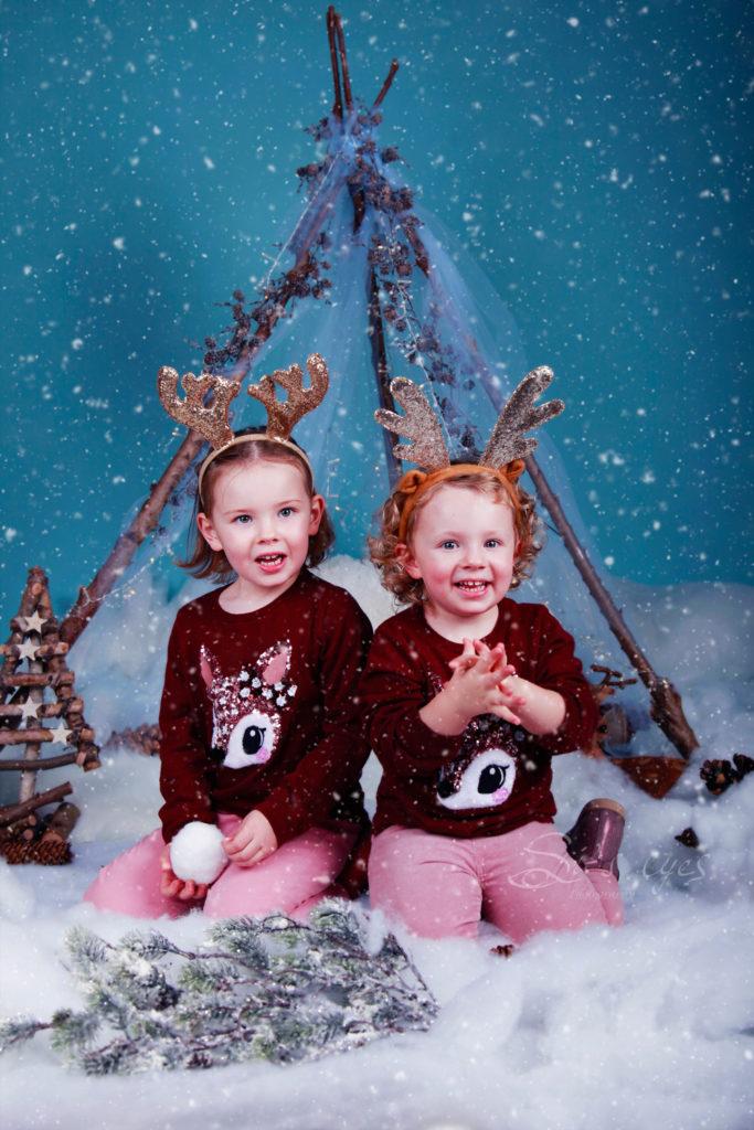 Schwestern Fotografie