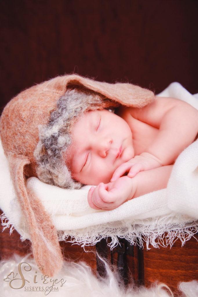 Neugeborenen Fotoshooting Karlsruhe