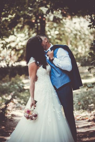 Hochzeit A&T