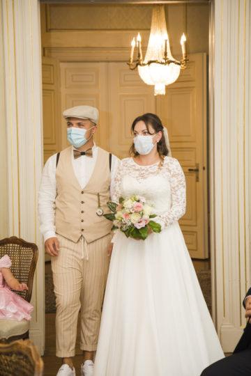Hochzeit K&T